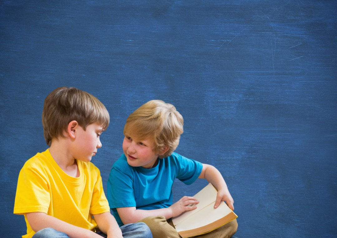 telltale signs your child needs