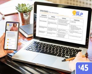 The Missing Link for Fresh SLPs Membership