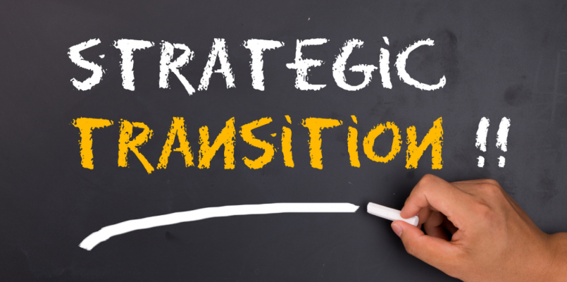 strategic transition